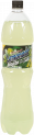 Lemonade carbonated soft drink 1,5l - Mojito