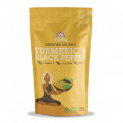 Turmeric Powder & Black Pepper