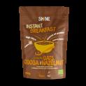 Shine | Gluten-free Oats Cacao & Hazelnut (instant breakfast)
