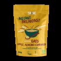 Shine | Gluten-free Oats Apple, Almond & Cinnamon (instant breakfast)