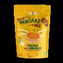 Shine | Instant Pancake Mix Banana & Cinnamon