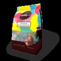CandyCat - Milk Chocolate Eggs 135g