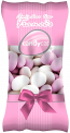 CandyCat - French Type Almonds 180g