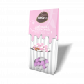 CandyCat - French Type Almonds Silver Box 160g