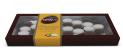 CandyCat - Assorted Chocolate Almonds Rectangular Box