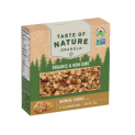 Taste of Nature Oatmeal Cookie