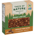 Taste of Nature Chocolate Peanut Butter