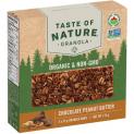 Taste of Nature Chocolate Peanut Butter