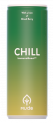 Mude Chill Healthy Adult Soft Drink with Immune Support