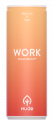 Mude Work Healthy Adult Soft Drink with Immune Support