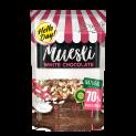 Hello Day! Muesli White Chocolate 300g