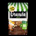 Hello Day! Honey Granola Nuts 300g
