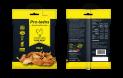 Proteens Chicken Chips MILD 15g