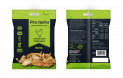 Proteens Chicken Chips BASIL 15g