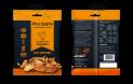 Proteens Chicken Chips HOT PEPPER 15g