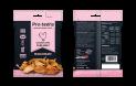 Proteens Chicken Chips MARJORAM 15g