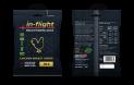 in-flight Natural Healthy Snack, MILD 15g