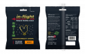 in-flight Natural Healthy Snack, SPICY 15g