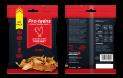 Proteens Chicken Chips CHILI 26g