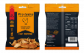 Proteens Chicken Chips HOT PEPPER 26g