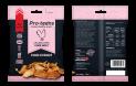 Proteens Chicken Chips MARJORAM 26g