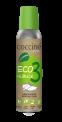 Coccine Eco Nubuck Black