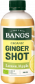 Organic ginger shot with apple, lemon and orange 300 ml