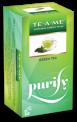 Natural Green Teas