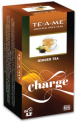 Aromatic Spice Teas