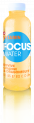 FOCUSWATER Revive / Orange & Dragonfruit flavoured Vitamin Water