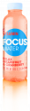 FOCUSWATER Relax / Grapefruit & Cranberry flavoured Vitamin Water