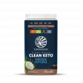 Clean Keto - Chocolate