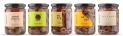 Organic Olives, EU and USDA