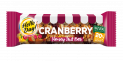 Hello Day! Honey Nut Bar Cranberry 35g