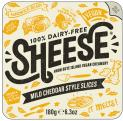 SHEESE MILD CHEDDAR STYLE SLICES