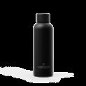 Steel Bottle BLACK - 500ml et 1L