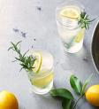Botanical Water l Lemon Rosemary Coriander