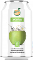 I am Superjuice Coconut