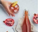 Kombucha l Pomegranate Blueberry