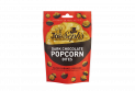 Dark Chocolate Popcorn Bites