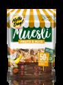 Hello Day! Muesli Fruits & Nuts 500g