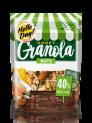 Hello Day! Honey Granola Nuts 450g