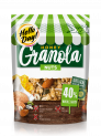 Hello Day! Honey Granola Nuts 675g