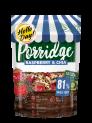 Hello Day! Porridge Raspberry & Chia 750g