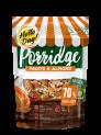 Hello Day! Porridge Fruits & Almond 300g