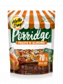 Hello Day! Porridge Fruits & Almond 750g