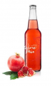 Sugar reduced Wine-Mix l Pomegranate