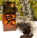 Jubileu Almonds 70% Cocoa