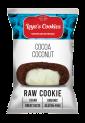 Leya's Cookies Cocoa Coconut