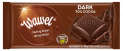 DARK - plain dark chocolate 70% cocoa